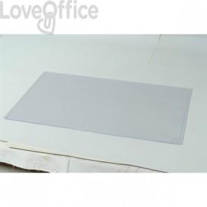 Sottomano gommato Orna - 57x38,5 cm - trasparente - 0300TRA9999