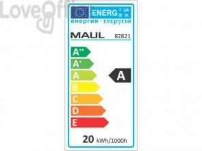 "Lampadina a basso consumo MAUL attacco E27, 2700 K bianco caldo 1160 lumen, classe energetica ""A"" - 8282105"