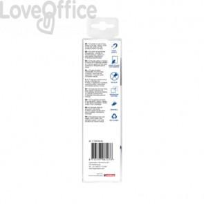 Pellicola elettrostatica da parete Legamaster Magic-Chart Whiteboard 25 ff 20x30 cm - bianco 7-159100-A4