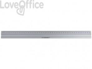 Righello Q-Connect alluminio argento 40 cm E-10292 IA