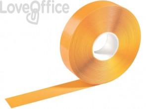 Bobina di nastro antiscivolo adesivo DURABLE DURALINE STRONG giallo 172504