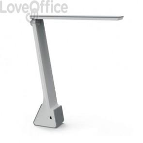 Lampade da tavolo MAUL grigio  8180184