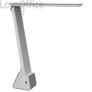 Lampada da tavolo MAUL sabbia 8180171