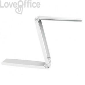 Lampada da tavolo MAUL bianco 8180202