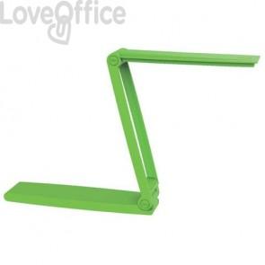 Lampade da tavolo MAUL verde chiaro  8180254