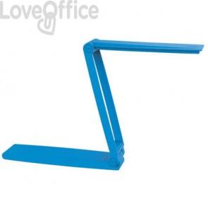 Lampada da tavolo MAUL azzurro 8180234