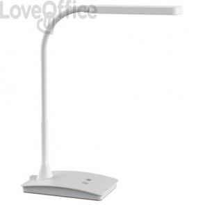 Lampada da tavolo MAUL bianco 8201702