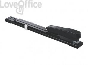 Cucitrice a braccio lungo Q-Connect 20 ff nero KF02292