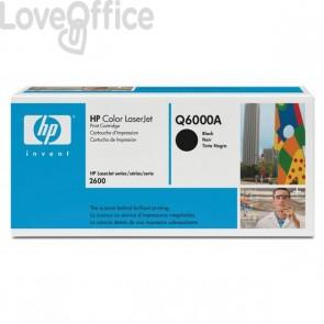 Originale HP Q6000A Toner nero