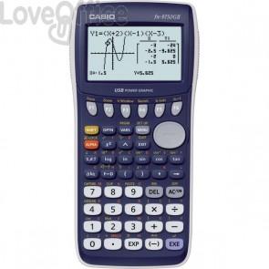 Calcolatrice grafica FX-9750GII Casio - FX-9750GII