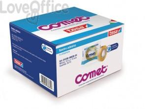 Nastri adesivi trasparenti Comet CELLO 64-160 cellophane 15mm x 33m conf.30 - 64160-00030-01