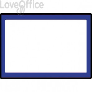 Etichette - Permanente - bianco - 26x19 mm - B10/2619/BP/ST (Conf.10)