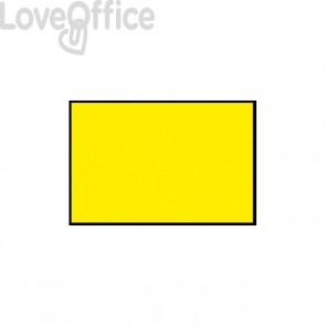 Etichette - Removibile - giallo - 26x19 mm - per Prezzatrice Printex B10/2619/FRG (Conf.10)