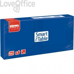 Tovaglioli in carta Fato 25x25 cm - Blu Notte - 82229001 (conf.100)