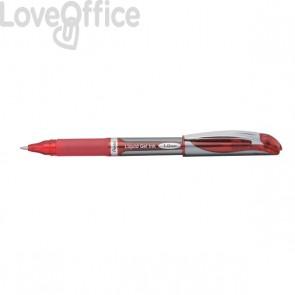 Roller Energel XM Pentel - rosso - 1 mm - BL60-BO