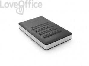 Hard Disk Esterno Store'n' Go Secure 3.1 Verbatim 2 TB 53403