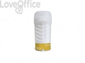 Ricarica per deodorante elettronico IN-5320B/W QTS trasparente/colori vari R-5320B/FLR