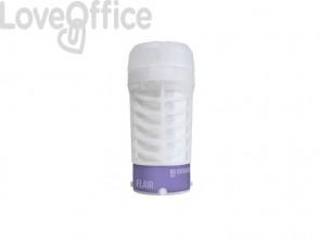Ricarica per deodorante elettronico IN-5320B/W QTS trasparente/colori vari R-5320B/CRS