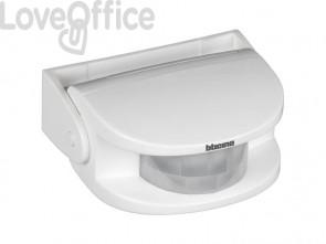 Rilevatore a infrarossi bticino per kit campanello senza fili bianco 393019D