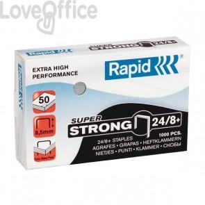Punti universali Rapid - Punti 24/8+ Super Strong - 24858500 (conf.1000)