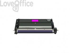 Toner alta capacità Xerox magenta  106R01393