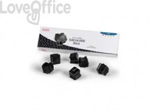 Stick solid ink Xerox nero  Conf. 6 - 108R00608
