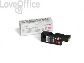 Toner Xerox magenta 106R01628