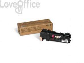 Toner alta capacità Xerox magenta 106R01595