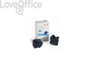 Stick solid ink 8570 Xerox ciano  108R00931