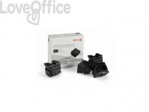 Stick alta capacità solid ink 8570 Xerox nero 108R00935