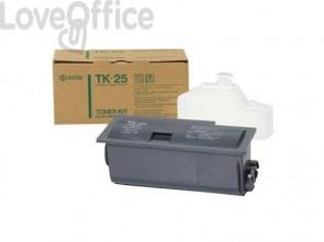 Toner TK-25 Kyocera-Mita nero  37027025