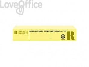 Toner alta resa 245 K174LD/G Ricoh giallo 888313