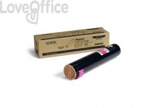 Toner alta capacità Xerox magenta 106R01161