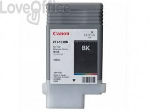 Serbatoio inchiostro PFI-103 BK Canon nero 2212B001AA
