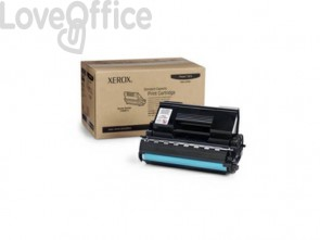 Toner alta capacità Xerox nero  113R00712