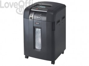 Distruggidocumenti ad alimentazione automatica Rexel Auto+600X Smartech n/a 2103500EUS