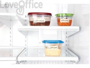 Etichette per frigorifero AVERY 65x35mm  500 etichette - FR6535