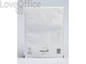 Buste imbottite Mail Lite® Tuff Cushioned G 24x33 cm bianco (conf. da 10)