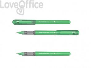 Roller Paper Mate InkJoy Liquid stick Needle F 0,5 mm verde 1986309
