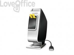 Etichettatrice portatile Dymo Label Manager  PnP S0915370