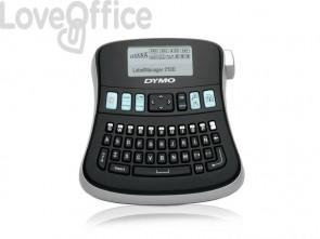Etichettatrice portatile Dymo Label Manager 210D S0784430