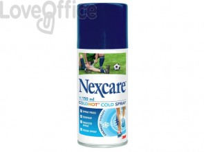 Spray refrigerante Nexcare™ ColdHot™ Cold Spray 150 ml N157501