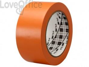 Nastro in vinile 3M multiuso arancione  764I ARANCIONE