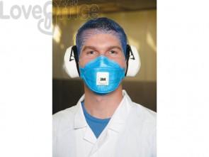 Respiratore monouso 3M Aura™ FFP2 con valvola n/a 9422