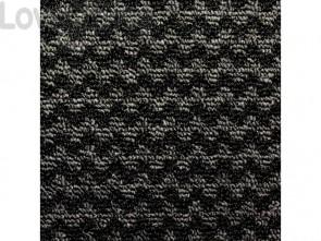Tappeto protettivo 3M Nomad™ Acqua Tessile 65 nero 600x900 mm cf 6 pz HKH CARPET MATS AQUA 65 SERIES