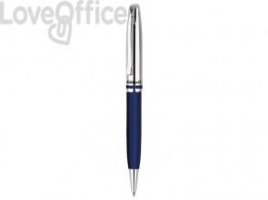 Penna a sfera Pelikan Jazz Classic Blu M blu confezione regalo - 0F0R58