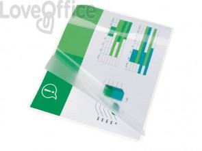 Pouches per plastificatrici GBC f.to A3 30,3x42,6 cm 2x175 µm lucido conf da 100 pouches - 3200746