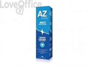 Dentifricio AZ Multi protezione tartar control whitening tubetto da 75 ml PG021