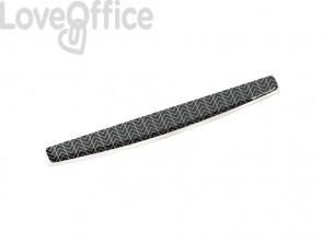 Supporto FELLOWES poggiapolsi da tastiera Photo Gel disegno pneumatico 9653601