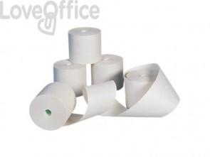 Rotoli di carta termica IBICO per Ibico 1491X e 1228X n/a conf. da 5 - IB405020